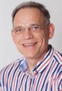 Dr. Christof Becker, Heidelberg, Chirotherapie