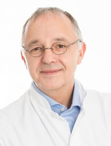Dr. med. Georg Stirner